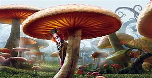 Alice in wonderland johnny depp mad hatter wallpaper ...