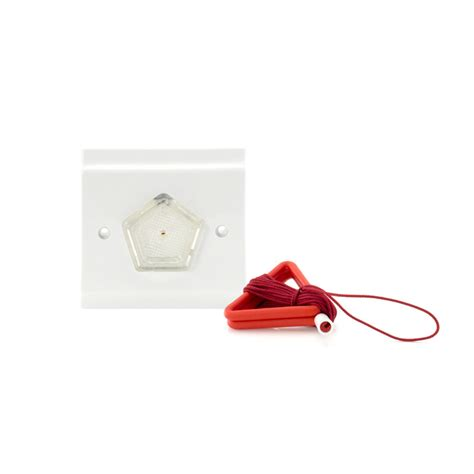 ceiling pull cord switch for the disabled toilet alarm system sports supports mobility