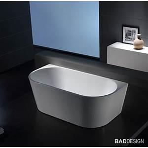 Freistehende Acryl Badewanne : bernstein design badewanne freistehende wanne nova acryl nahtfrei armatur ebay ~ Sanjose-hotels-ca.com Haus und Dekorationen
