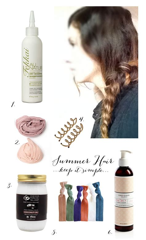 The Great Dry Shampoo Debate  Anne Sage