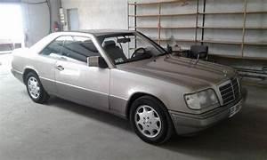 Mercedes De Occasion : mercedes classe e coup c124 320 luxe coup beige occasion 7 200 217 000 km vente de ~ Gottalentnigeria.com Avis de Voitures