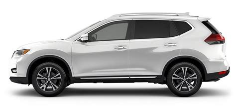 2019 Nissan Rogue Hybrid Mpg, News, Colors