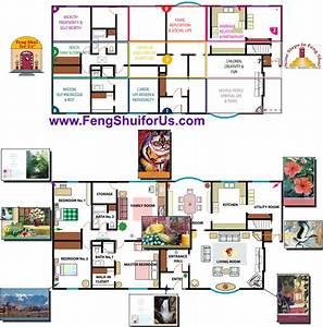 Feng Shui Typ Berechnen : feng shui bagua map life areas map nine steps to feng shui ~ Markanthonyermac.com Haus und Dekorationen