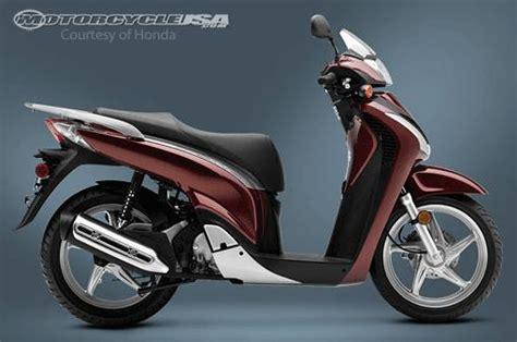 Honda Sh150i Wallpapers by 2011 Honda Scooter Models Photos Motorcycle Usa