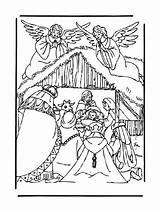 Coloriage Imprimer Creche Coloring Crib Dessin Enfants Noel Nativite Gratuit Jesus Coloriages Justcolor Afkomstig Dekna Ans Maduya Colorear Children sketch template