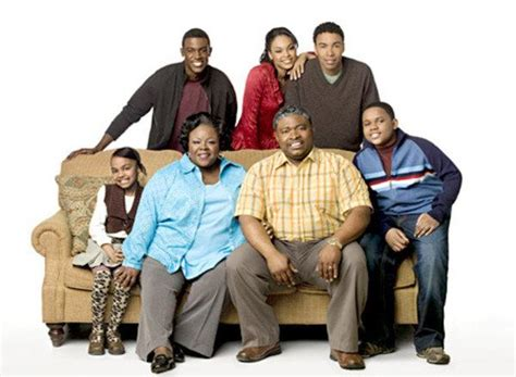 Tyler Perry's House Of Payne Is Coming Back To Tv In 2018