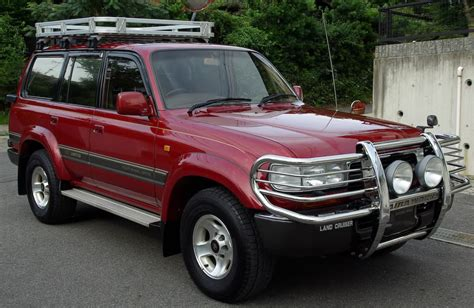 toyota go and see toyota land cruiser 1992 review amazing pictures and