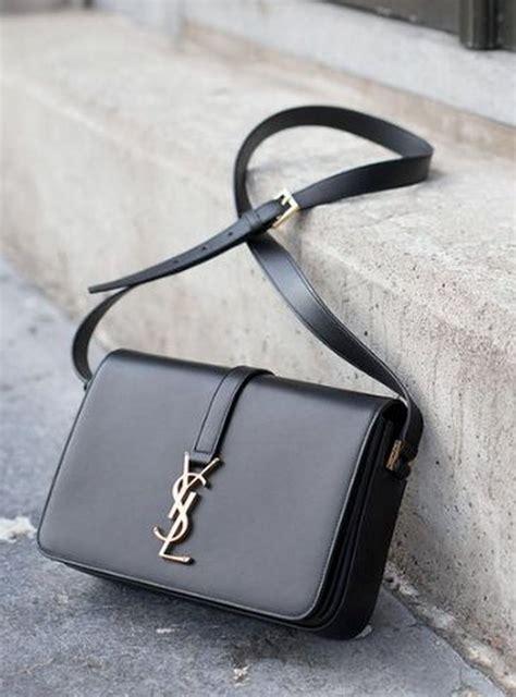 classic medium monogram universite shoulder bag  yves saint laurent ysl handbags bags
