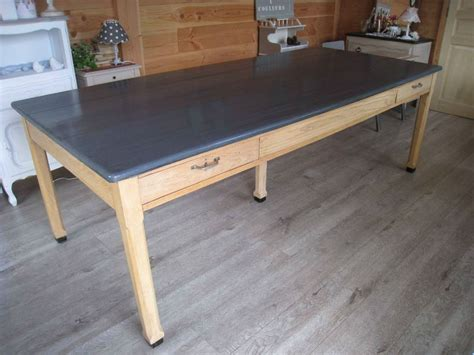 repeindre des meubles de cuisine en stratifié une nouvelle table de cuisine relookée patines couleurs