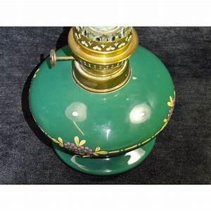 Lampe à Pétrole Ancienne Le Bon Coin : lampe p trole ancienne brocante lestrouvaillesdecaroline ~ Melissatoandfro.com Idées de Décoration