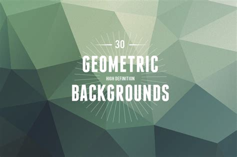 geometric backgrounds graphic patterns creative market
