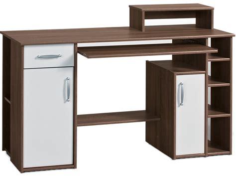 kleiner tisch für pc schreibtisch computertisch tisch workstation pc tisch freie farbwahl quot joel quot ebay