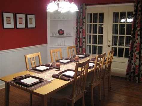 Creative Dining Room Wall Decor And Design Ideas