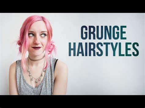 90s Grunge Hairstyles by 90 S Grunge Hairstyles Rocknroller