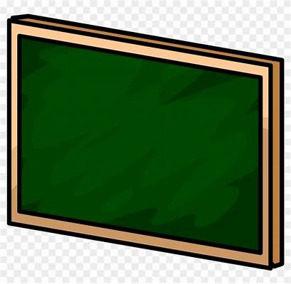 Clipart Chalkboard Square Panel Webstockreview Flat Display