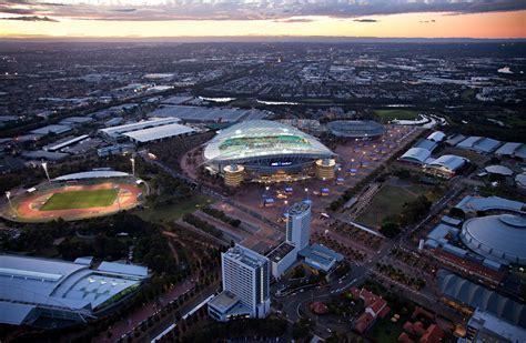 Novotel Hotel Sydney Olympic Park   Special Offers