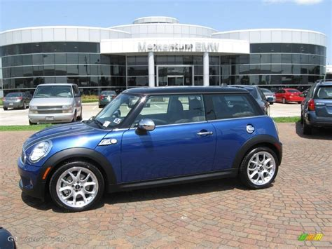 Mini Cooper Blue Edition Picture by Blue Mini Cooper Related Images Start 0 Weili Automotive