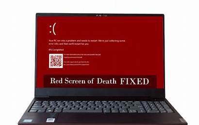 Windows Screen Fix Rsod Error Errors