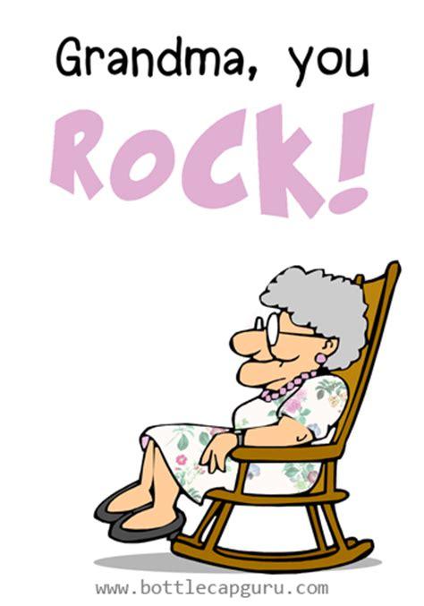 grandma  rock  grandparents ecards greeting cards
