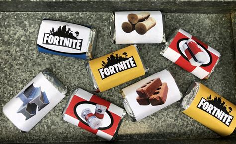 fortnite party supplies  ideas kids birthday parties