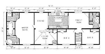 Barndominium Floor Plans 40x50 by Plantation 3 Bedroom