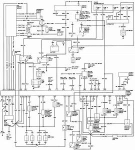 2003 Ford E350 Electrical Diagram
