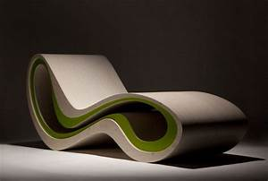 Super Cozy Wooden High Roller Shaped Chair Design By Karim ...