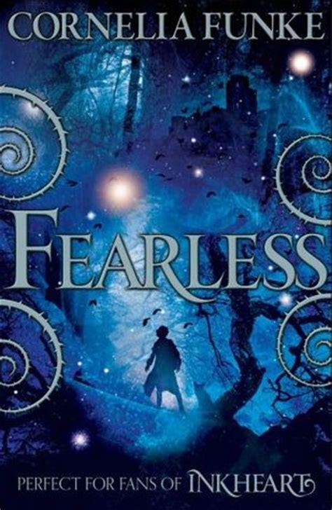 fearless mirrorworld   cornelia funke