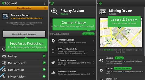 android protection 7 best antivirus for protection for android 2017