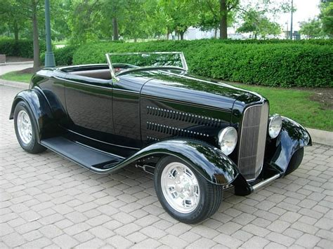 1932 Ford Roadster For Sale $0   736159