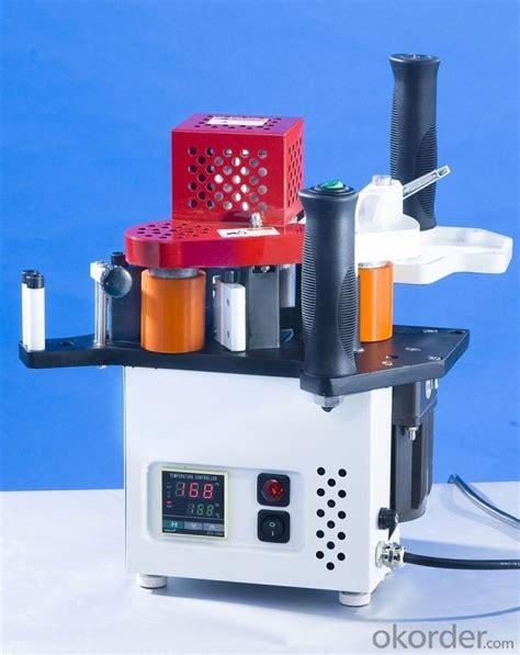 buy semi automatic edge banding machines  china pricesizeweightmodelwidth okordercom