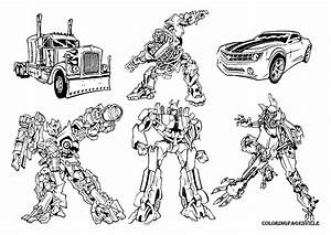 Transformers Coloring Pages on Pinterest | Transformers ...