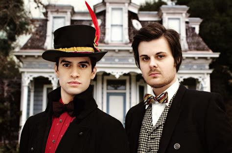 Panic! At The Disco 'pick Up The Slack' On 'vices