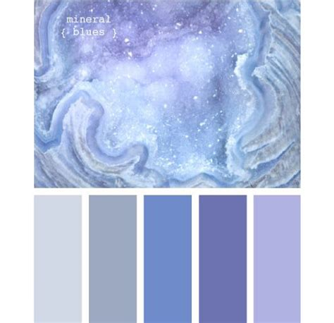 inspirational natural color palettes   ways
