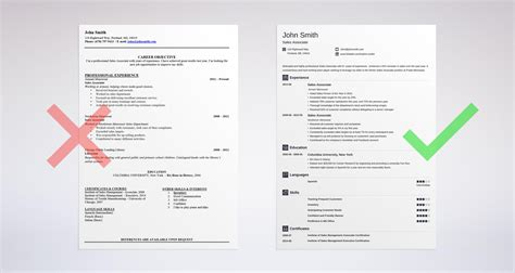 Does Your Resume To Fit On One Page by How Do I Fit My Resume On One Page Resume Best