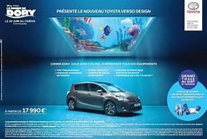 My Toyota Eu Mise A Jour Gps Gratuite : le monde de dory pr sente toyota verso design 2016 blog maurel auto ~ Medecine-chirurgie-esthetiques.com Avis de Voitures