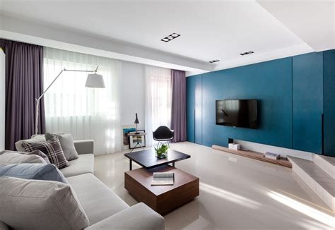 3 room apartement in the green apartments for rent in harmonious modern home in especially designed for