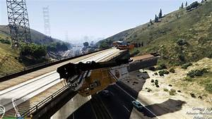 Railroad Engineer (train mod with derailment) - GTA5-Mods.com