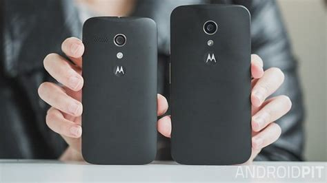 moto g series android update when will i get it androidpit