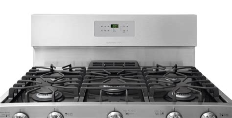 stove grates gas cleaning method frigidaire scrub cleaned household bbq haven common been items