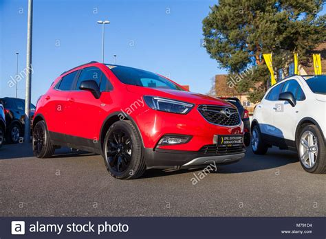 Opel Car Company by Adam Opel Company Stock Photos Adam Opel Company Stock