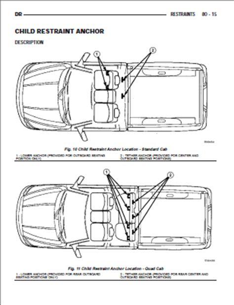 service and repair manuals 2007 dodge ram parking system 2006 2007 dodge ram 1500 2500 3500 service manual and repair car service manuals