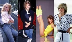 31 Unvergessliche Modetrends Der 80er