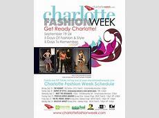 2011 Charlotte Seen Fashion Week CharlotteHappeningCom