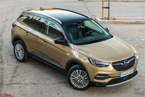Opel Solar by Opini 243 N Y Prueba Opel Grandland X Excellence 1 2 Turbo 130 Cv