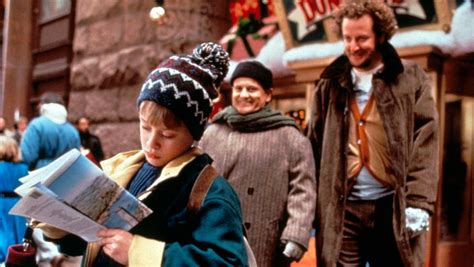 The Cast Of 'home Alone 2 Lost In New York,' Then And Now  Hollywood Reporter