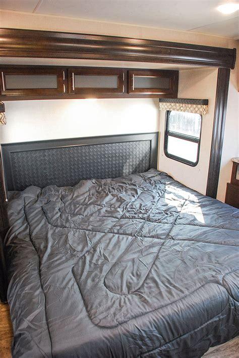 spree srlf luxury lightweight travel trailer kz rv