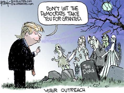 The Week's 7 Best Political Cartoons