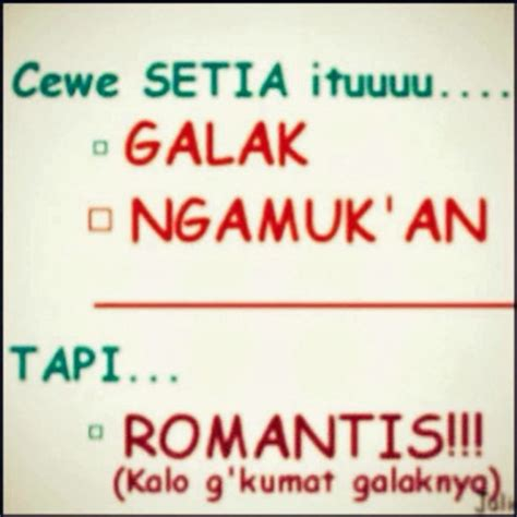 Quotes Cinta Lucu Jawa