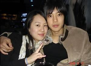 Pacar Kim Hyun Joong   Kim Hyun Joong Girlfriend